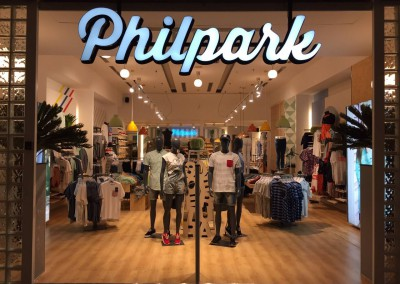 VISUAL MERCHANDISING | PHILPARK