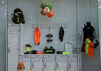 VISUAL MERCHANDISING | DECATHLON
