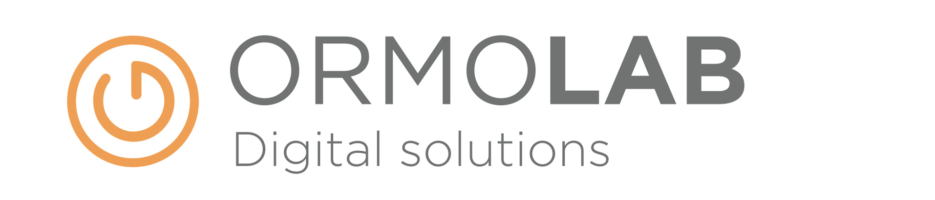 Ormolab | Digital solutions
