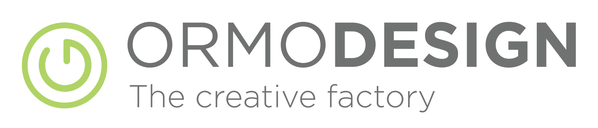 Ormodesign| The creative factory